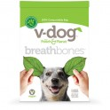 v-dog Breathbones ™ 潔齒骨 (細) (discontinued)