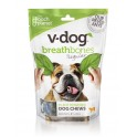 v-dog Breathbones ™ 潔齒骨 (大)
